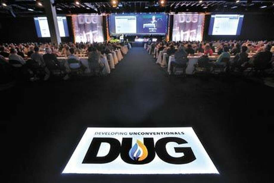 Technology that drives efficiency is always at a premium, but never more so than in challenging times. Find ways your company can become even more efficient at this year's DUGPermian Basinconference May 19-21 at the Fort Worth Convention Center. Go to www.dugpermian.com to register. Photo: TOM FOX