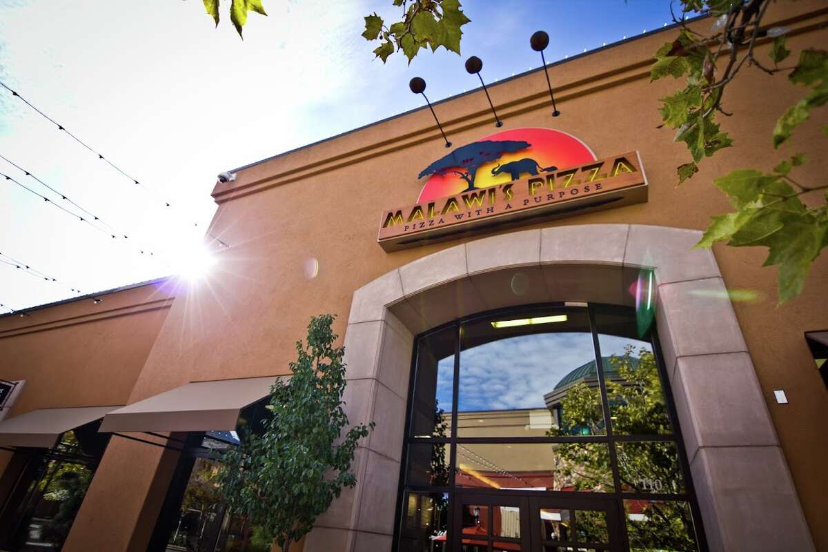 Malawi's Pizza has three locations in Utah and is expanding in Texas and Virginia. Gourmet pizzas are served hot from a stone oven. For each meal ordered, a meal is provided to a child in Malawi Africa. The company was founded in Provo, Utah.