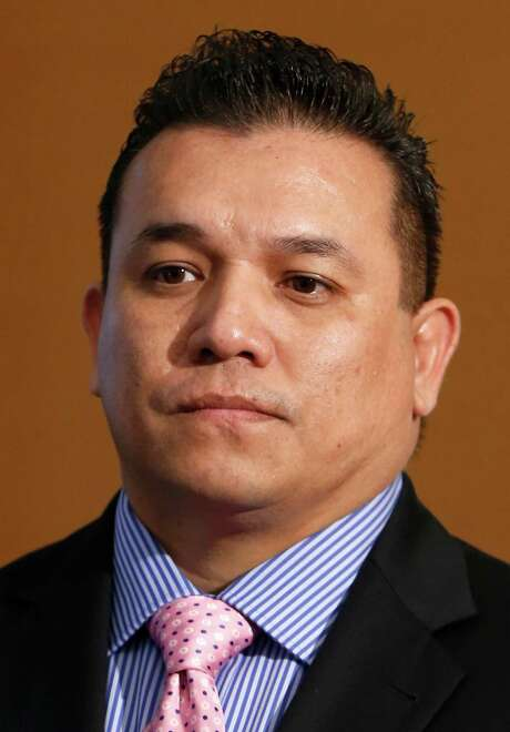 Willie Ng, Jr., seen in a Nov. 18, 2014, photo, will be chief investigator in the district attorney's office under Nico LaHood. Photo: William Luther, Staff / San Antonio Express-News / © 2014 San Antonio Express-News