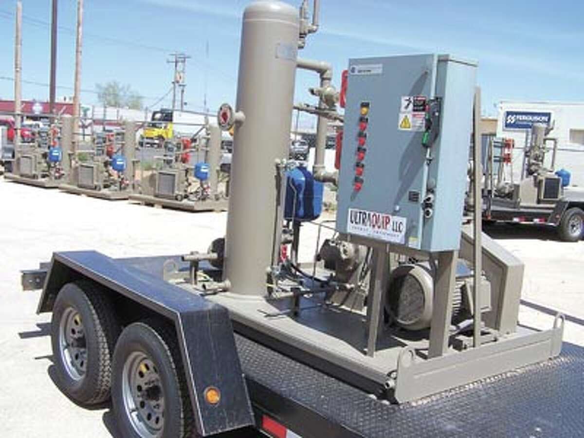 Make sure your Group 1 facilities are EPA Quad O compliant with VRUs from UltraQuip. The company also sells and rents light towers, gensets and other wellsite equipment. They have locations in Midland, Odessa and Oklahoma City.