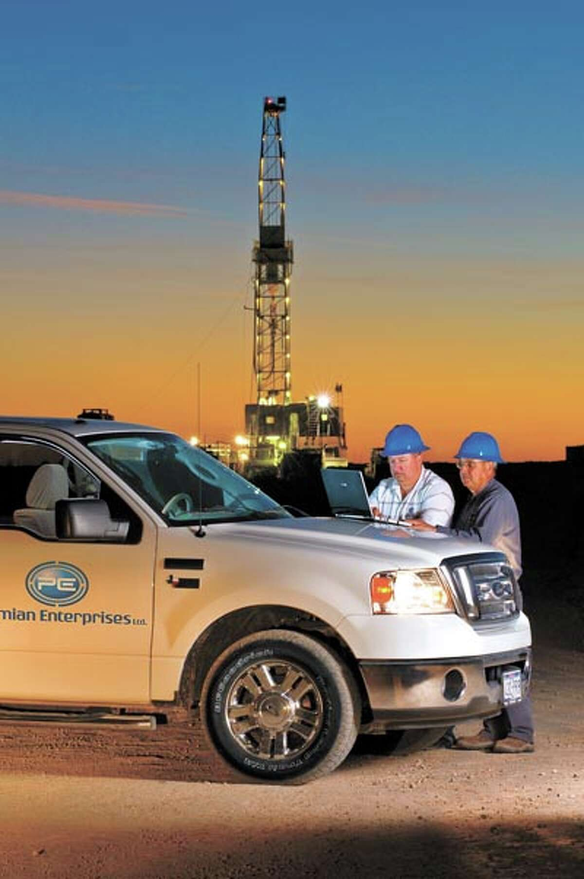 Permian Enterprises' Ryt Wrap™ is protecting downhole tubulars across the Permian Basin and in other areas. More than 30 million feet of pipe coated this way are in service. Call 432-332-0903 to learn more about how Ryt-Wrap can keep your pipe in service for years and years.