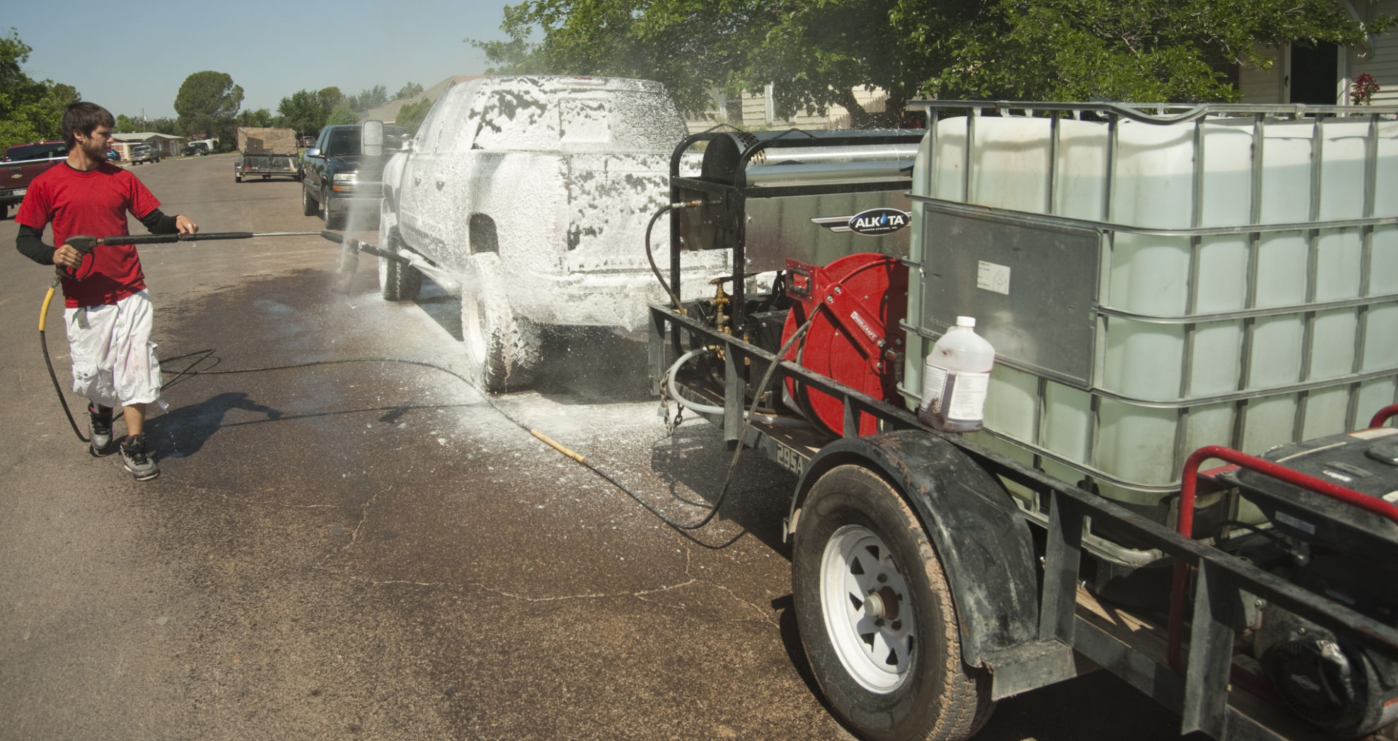 Pressure Washing Business Names Oxynux Org