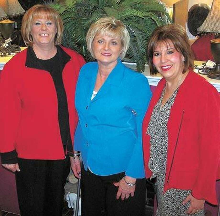 Patricia, Fran and Debbie at Staffing Resources can help you re-engage previous workers and they can find qualified short-term workers to help with yearend projects and reporting. Call them at 684-0527 today.
