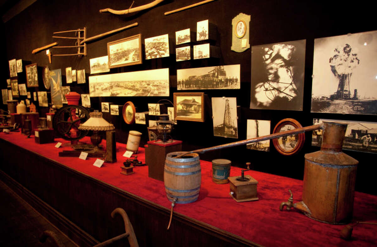 The Petroleum Museum will be completely renovating the east and north wings of the museum as they bring the museum into the 21st century with new exhibits and updated displays. The museum will be received more than $350,000 that has been diverted from Commemorative Air Force museum.
