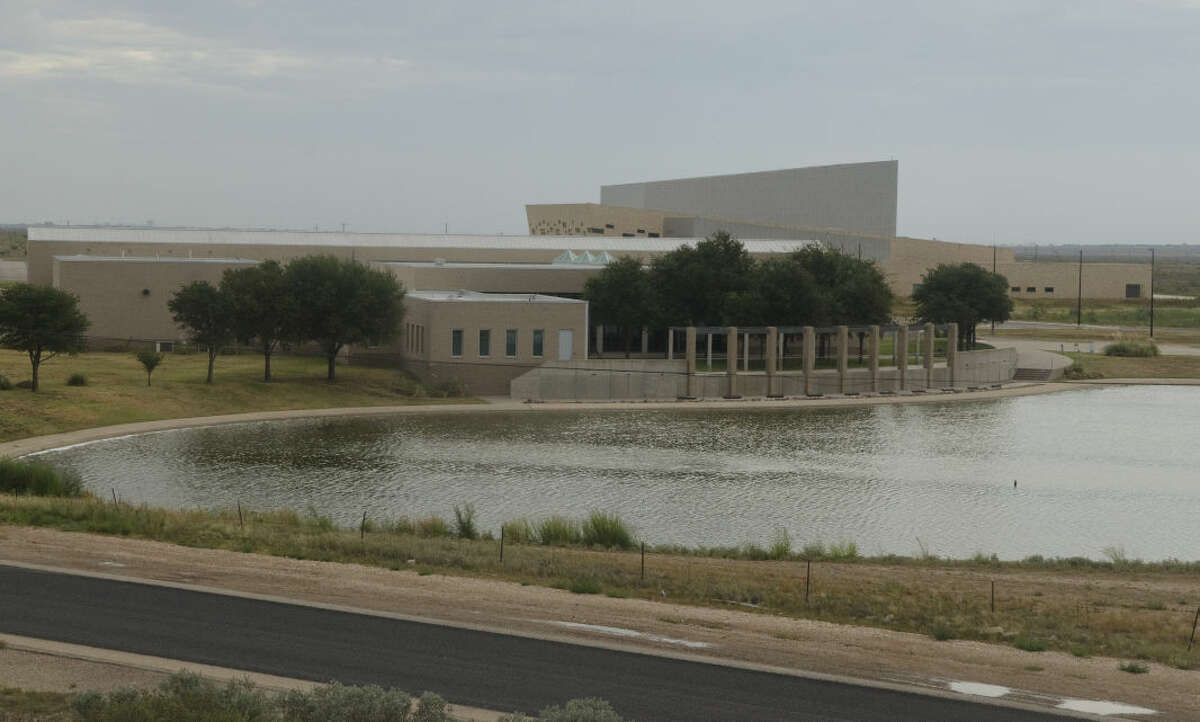 UTPB's new engineering building will be built next to UTPB's CEED building in Midland County.