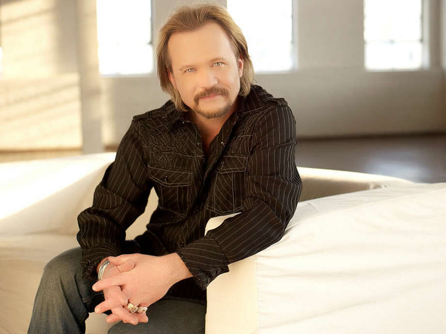 Travis Tritt, 8 p.m. Thursday at Wagner Noël Performing Arts Center. Tickets range from $30-$60.  www.wagnernoel.com.