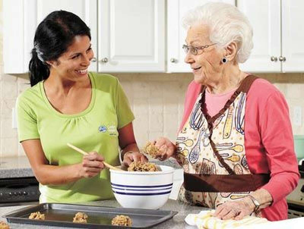 Looking for a satisfying position as a Comfort Keeper? Call Comfort Keepers at (432) 520-0414 to learn about opportunities they have to offer.