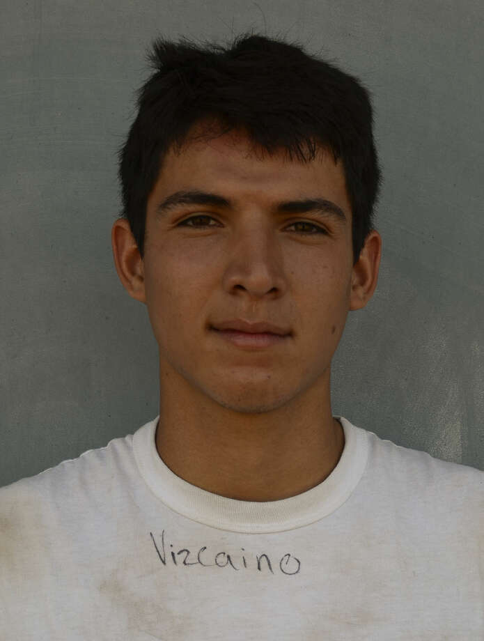 Javier Vizcaino Tim Fischer\Reporter-Telegram Photo: Tim Fischer