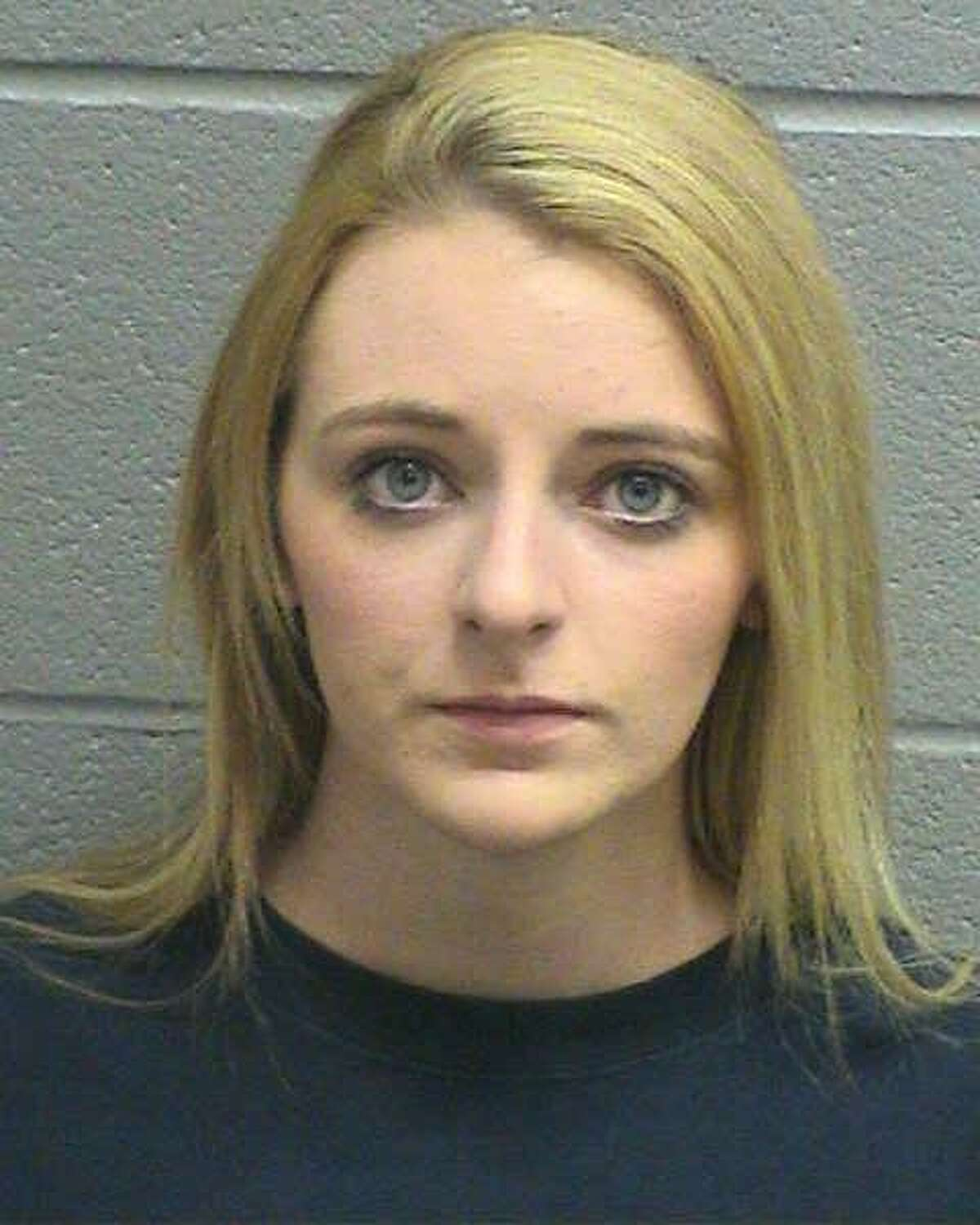 Kayleigh Nicole Paulk, 17, of Midland, was charged April 8 with a third-degree felony charge of failure to stop and render aid in an accident involving serious bodily injury.Paulk veered her vehicle to strike a man on a motorcycle. Texting while driving is being considered a possible factor in the crash, according to MRT records.If convicted, Paulk faces up to 10 years in prison.
