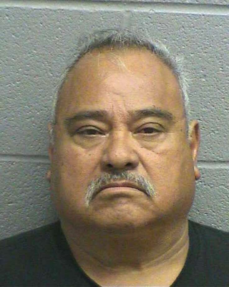 Palafox Ausencio Rodriguez, 60, of Odessa, was charged April 10 with a second-degree felony charge of manslaughter and a state jail felony charge of criminally negligent homicide.Rodriguez allegedly failed to yield the right of way in a May 2013 crash that killed an Odessa man.If convicted, Rodriguez faces up to 20 years in prison for the second-degree felony and up to two years for the state jail felony.