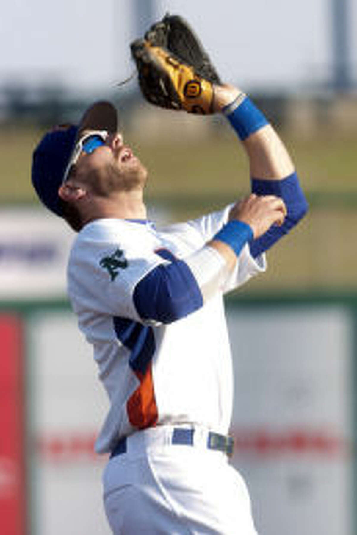 RockHounds game and Thirsty Thursday, 7 p.m. Thursday at Security Bank Ballpark. milb.com.