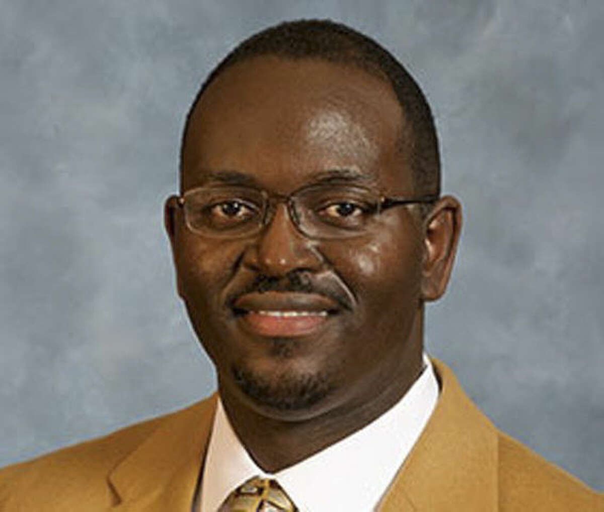 An undated photo from the Senate Democratic Caucus of South Carolina of State Senator Clementa Pinckney, one of nine shot dead during a prayer meeting at Emanuel African Methodist Episcopal Church in Charleston, S.C., late Wednesday June, 17 2015. An intense manhunt for the shooting suspect, identified by authorities as 21-year-old Dylann Storm Roof, is underway. (S.C. Senate Democratic Caucus via The New York Times) -- EDITORIAL USE ONLY