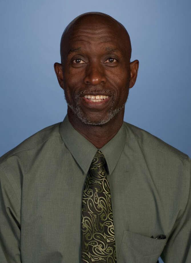 Pastor Roy Smith. Tim Fischer\Reporter-Telegram