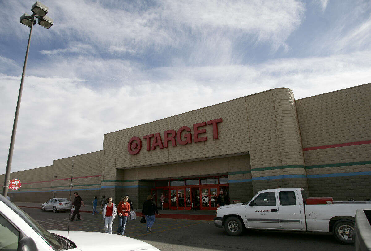 The Target store on North Midland Drive is to be remodeled to be more in line with newer locations.