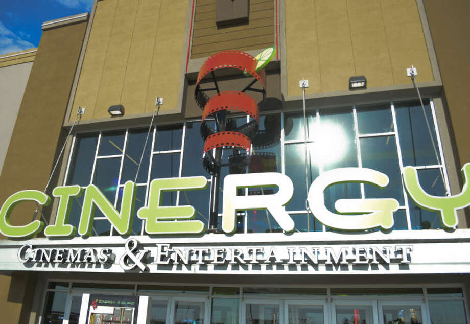 Cinergy Cinemas to open location on Highway 191 - Midland