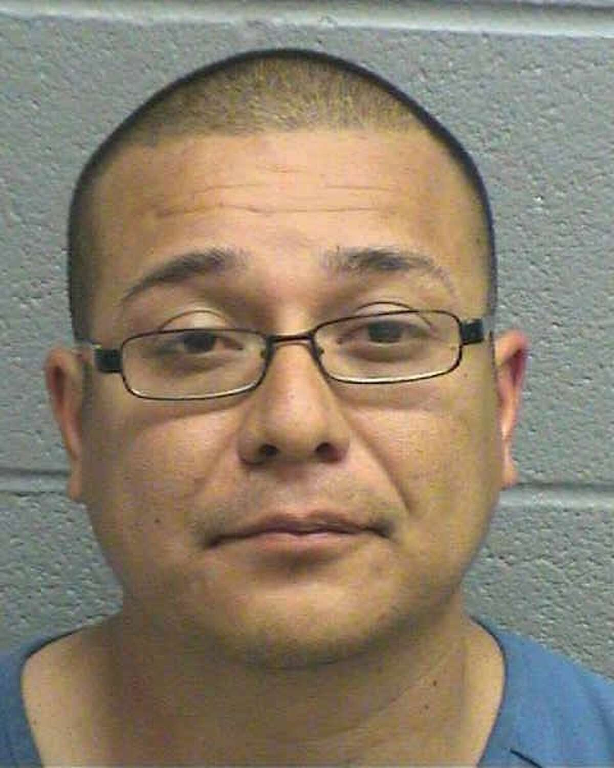 Raymundo Cambray Jr., 36, of Bay City, was arrested May 12 on a second-degree felony charge of aggravated assault with a deadly weapon.Cambray wielded a knife during an altercation with another man. He claimed and the alleged victim were members of two different gangs.If convicted, Cambray faces up to 20 years in prison.