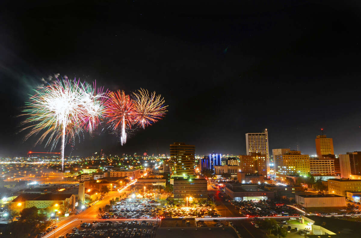 Click through to see where you can celebrate the Fourth of July in Midland>>>