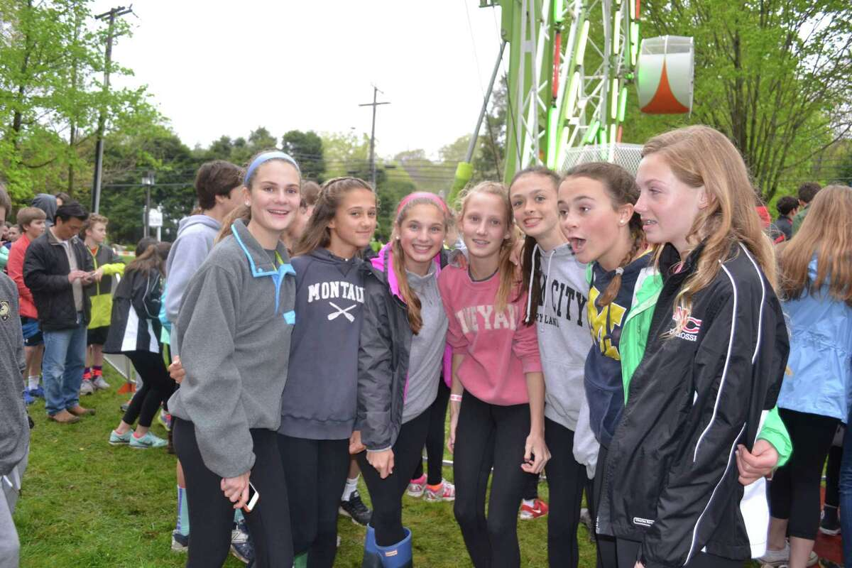 New Canaan's 67th annual May Fair at St. Mark's Episcopal Church was held on May 6 and 7, 2016. Were you SEEN at the second annual Friday Night Lights part of the weekend?