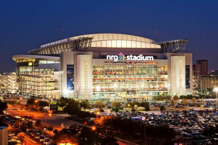 Houston's NRG Stadium will host the UIL State Championship games in Classes 2A-6A from Dec. 17-19. Photo: Google Images
