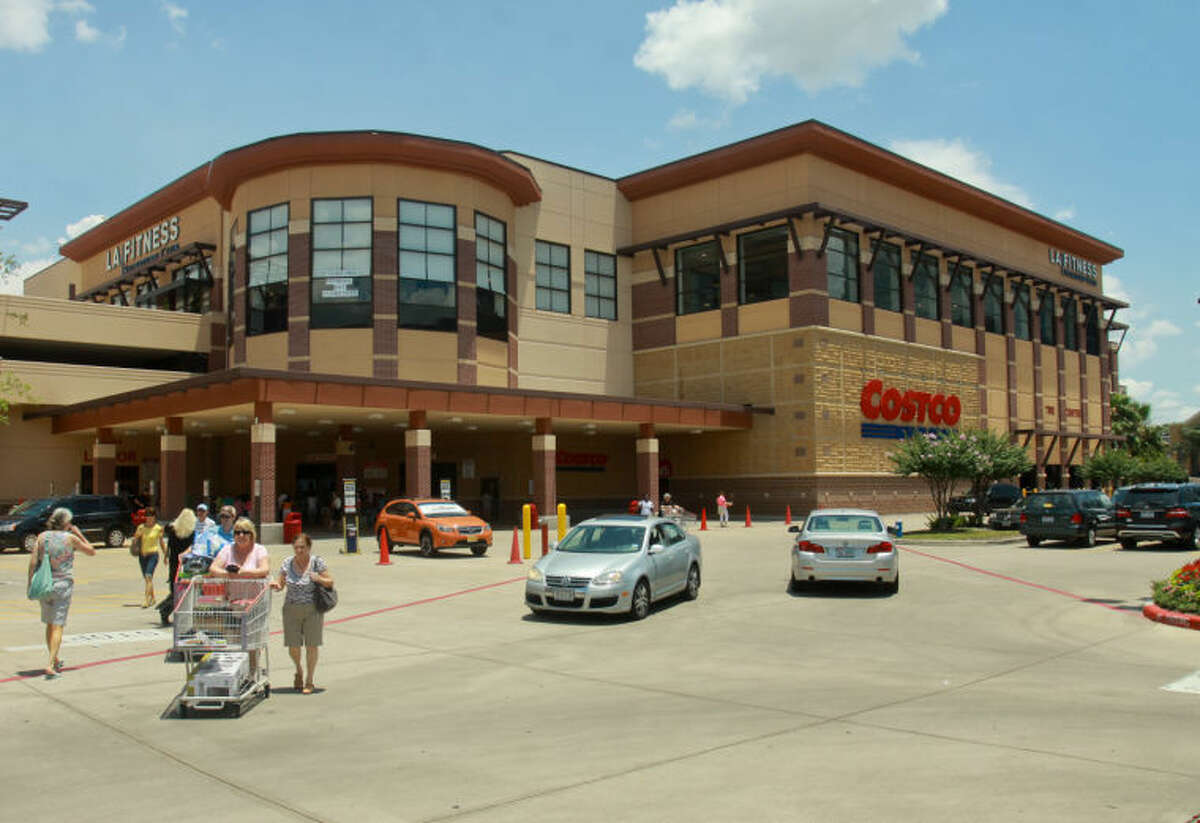 (For the Chronicle/Gary Fountain, June 16, 2013) Costco at 3836 Richmond in Houston.