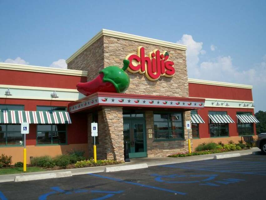 Chili's is one of a handful of chain restaurants that blames its lack of growth on millennial who would rather cook at home or order in.
