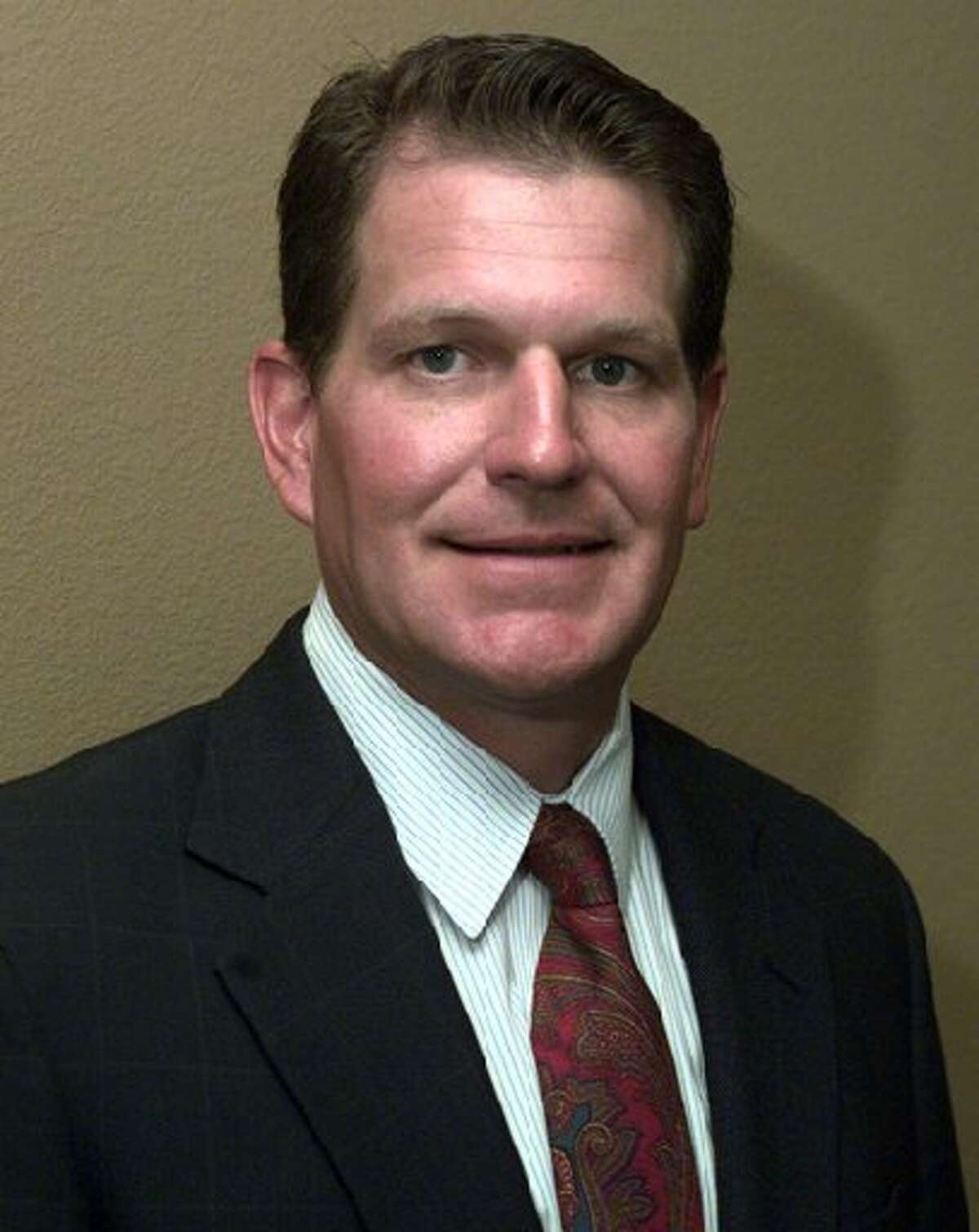 Scott Dufford will seek reelection to City Council this fall.