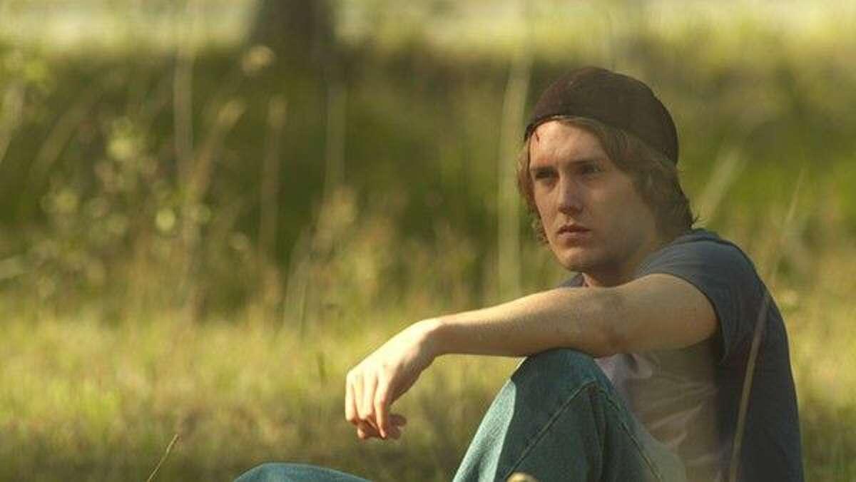 Spencer Treat Clark stars in 'Druid Peak.'