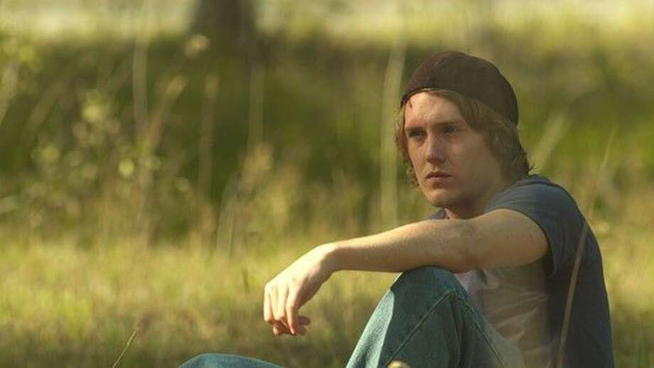 Spencer Treat Clark stars in 'Druid Peak.' Photo: Courtesy Art