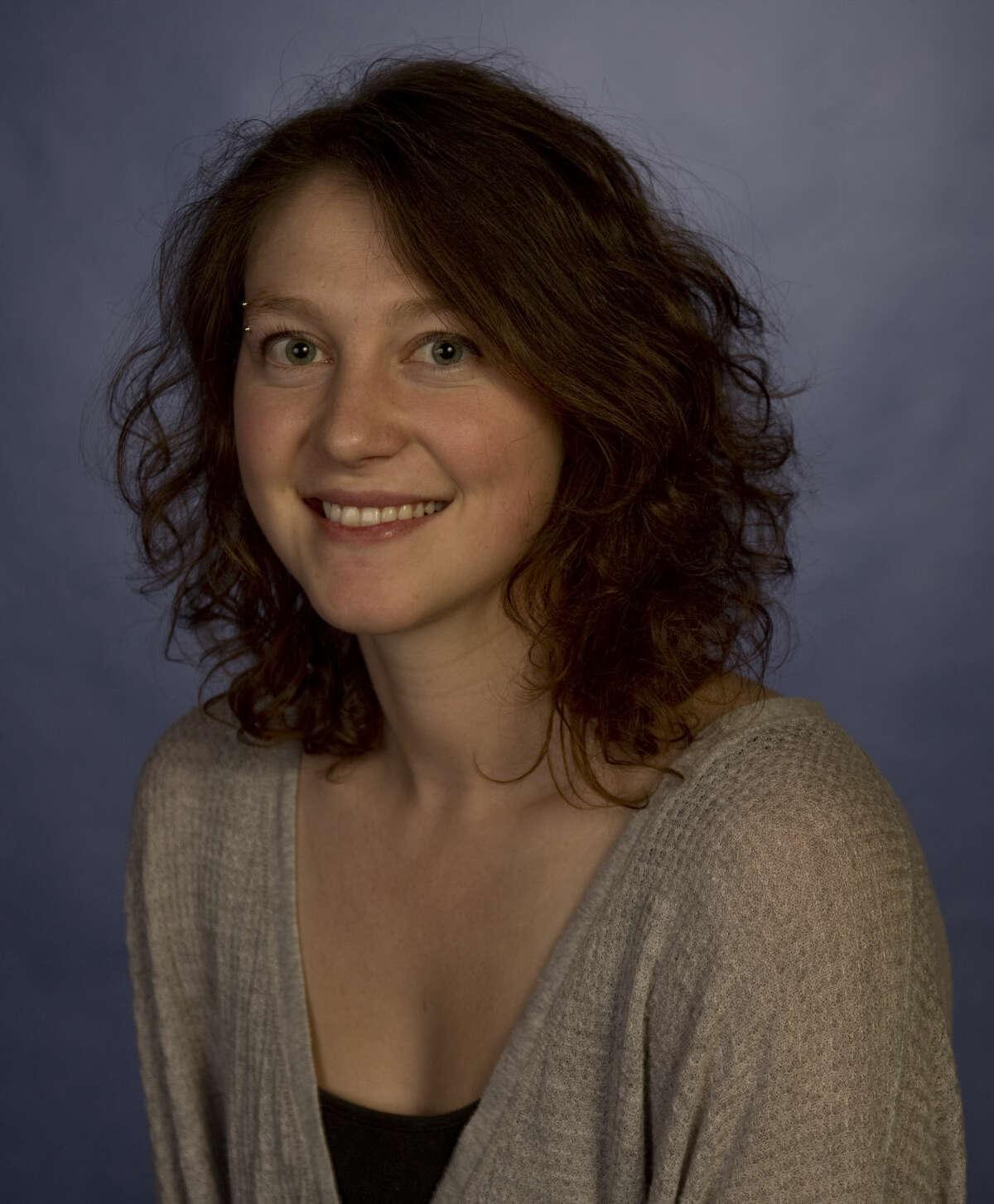 Erin Stone Friday 7-31-15. Tim Fischer\Reporter-Telegram