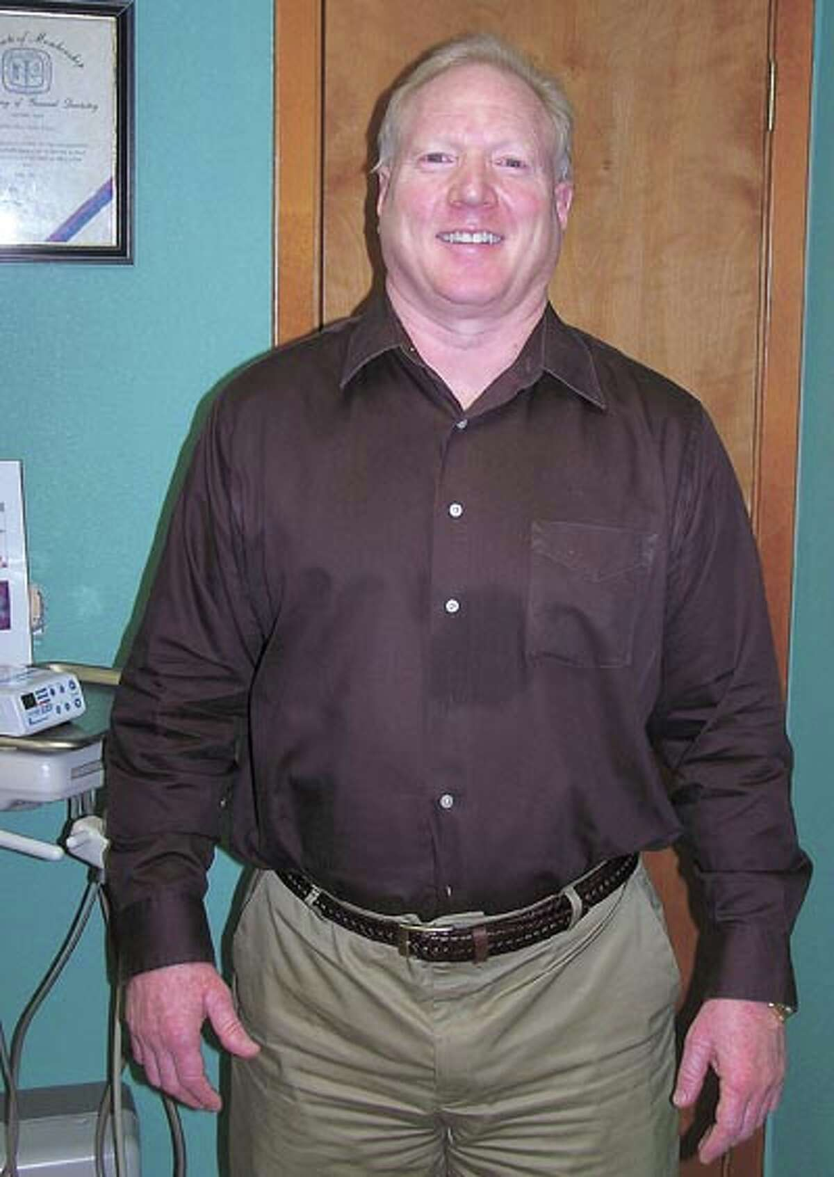Longtime area dentist Dr. Russell Toler is now at Dental Solution's Midland office Monday through Wednesday, and on Saturday from 9-1. Call 432-697-4200 for an appointment.