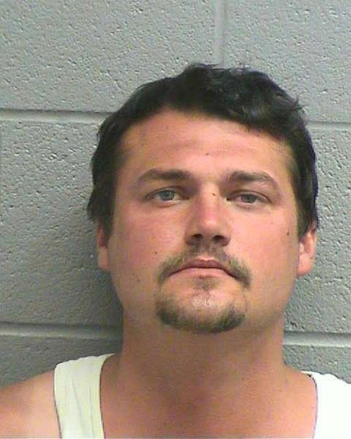 John David Rydell, 28, of Midland, was charged June 13 with a second-degree felony charge of burglary of a habitation, class A misdemeanor charges of unlawful restraint and interfering with an emergency call, class B misdemeanor charges of violation of probation and criminal trespassing, and class C misdemeanor charges of public intoxication and assault by threat or contact. Rydell broke into a woman's home, left a threatening message with a broken DVD, and tried to prevent her from both leaving the home and calling 911, according to court documents. If convicted, Rydell faces up to 20 years in prison for the felony charge and up to one year for each class A misdemeanor charge.
