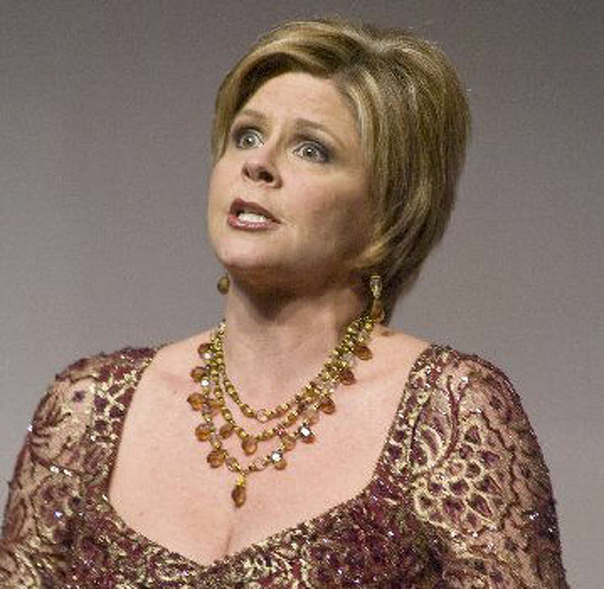 Susan Graham, mezzo soprano, and Lee High graduate, is to perform August 29 at the Wagner Noel Performing Arts Center. Graham will be singing in the Midland Opera Theatre's Homecoming Concert, which will feature established opera singers, like Graham, who are from the Permian Basin