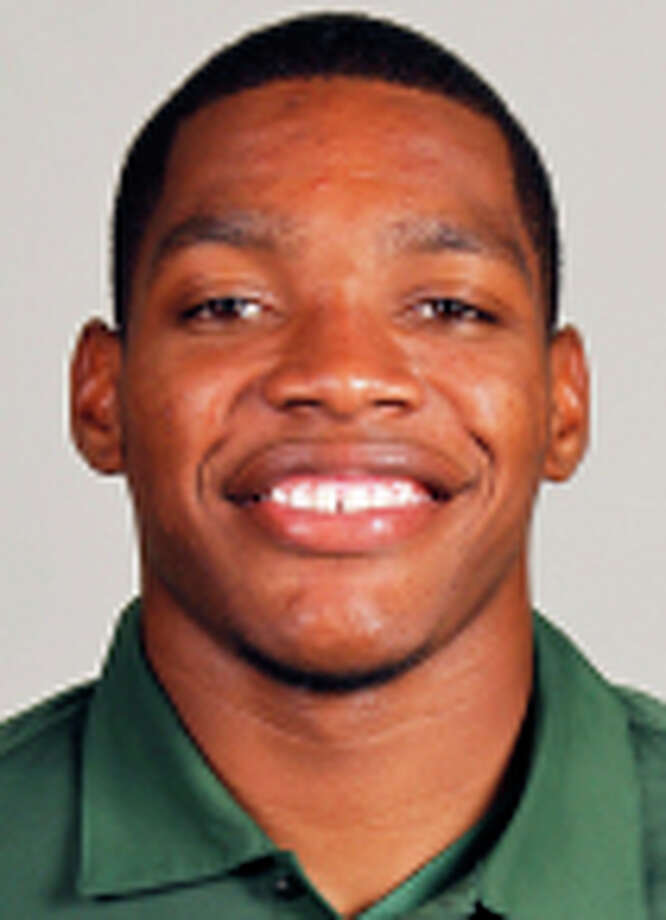 Athletics � Football � Mug shot � team photo � 08/06/2011 Photo: Robert Rogers / Copyright © 2011 Baylor University - All Rights Reserved