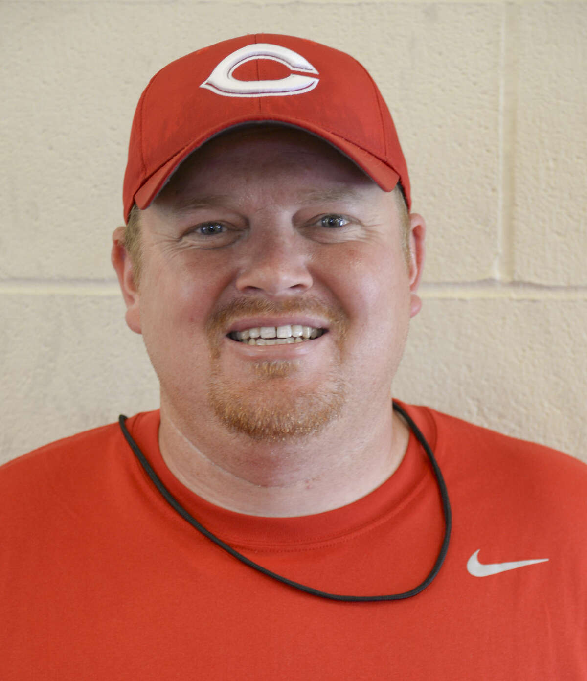 Coach Fred Dietz Wednesday 8-5-15, Tim Fischer\Reporter-Telegram