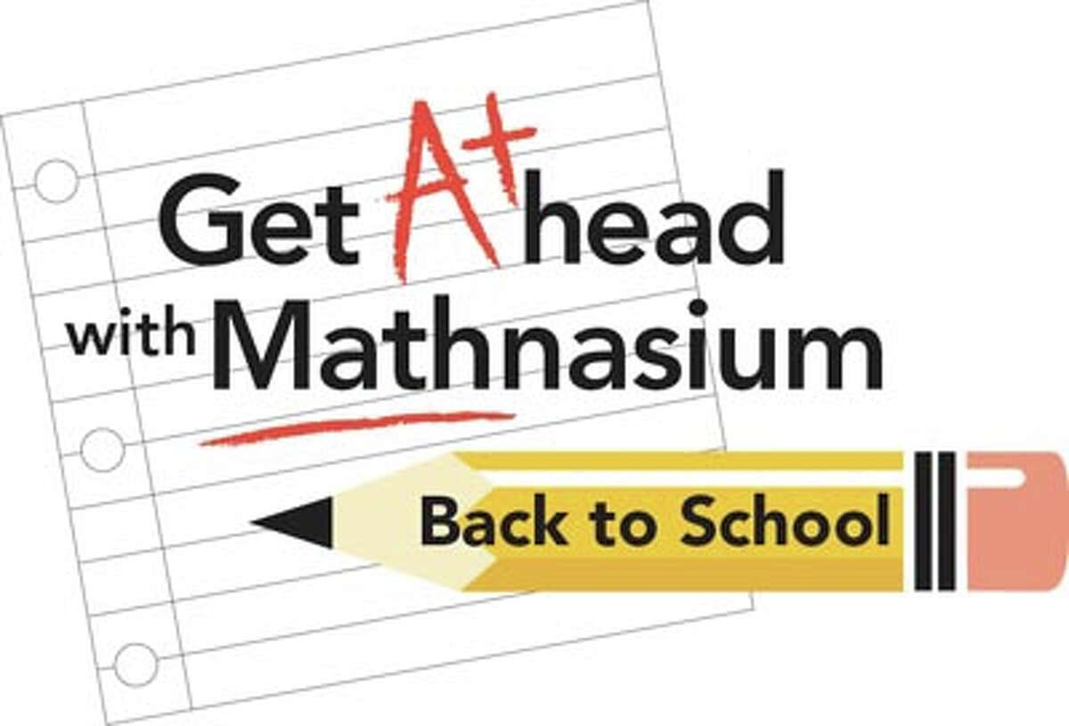 Going back to school is much more fun when you've had a fun summer math boot camp at Mathnasium Call 689-0919 to learn more.