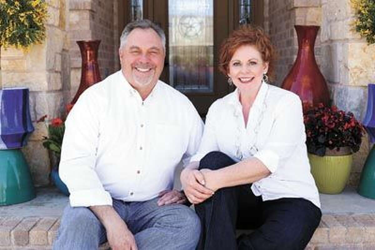 Sure, they're tech savvy, but Brian and Laura Lyons Sales and their team are also ready to help you on a personal basis get the home you want, or sell the home you have. Call them at 618-1818.