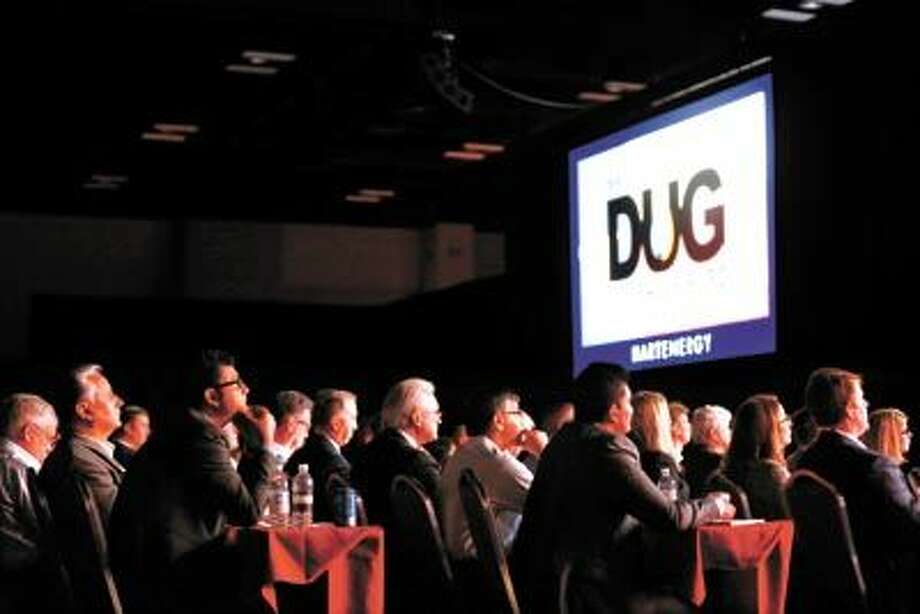 Save $100 by registering for Hart Energy's DUG Eagle Ford and MIDSTREAM Texas conference this week. Photo: TOM FOX