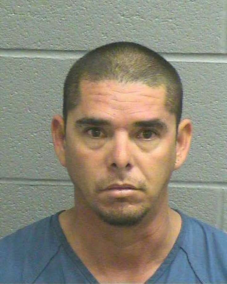 Juan D. Pena, 35, of Midland, was charged July 23 with burglary of a habitation, a second-degree felony.Police officers found footprints that matched the sole of Pena's shoe on the woman's countertop. Pena later told police that the woman must have stolen his shoes to stage the burglary so he would be arrested, according to Reporter-Telegram records.If convicted, Pena could face up to 20 years in prison.