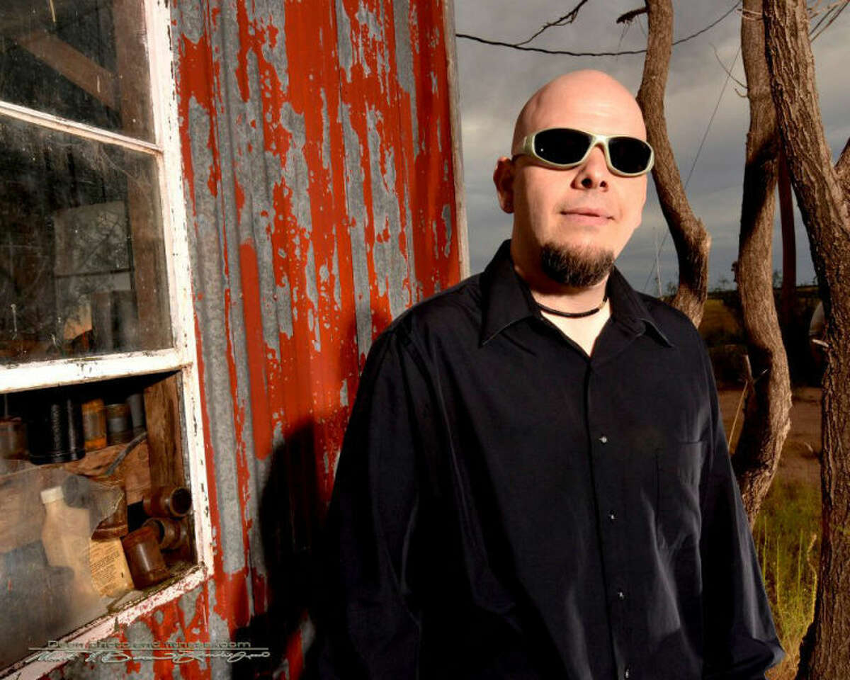 Tim Kreitz and his band will open the Saturday night lineup at the Tall City Blues Festival in Downtown.