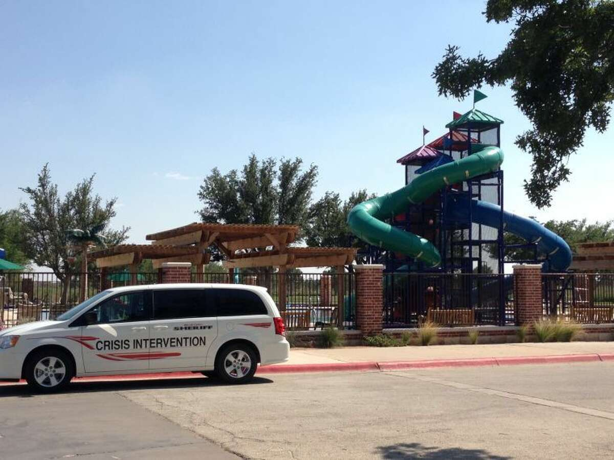 The Midland County Sheriff's Office's Crisis Intervention Unit was called to Midland Country Club Friday afternoon when a child was pulled from the pool and transported to Midland Memorial Hospital.