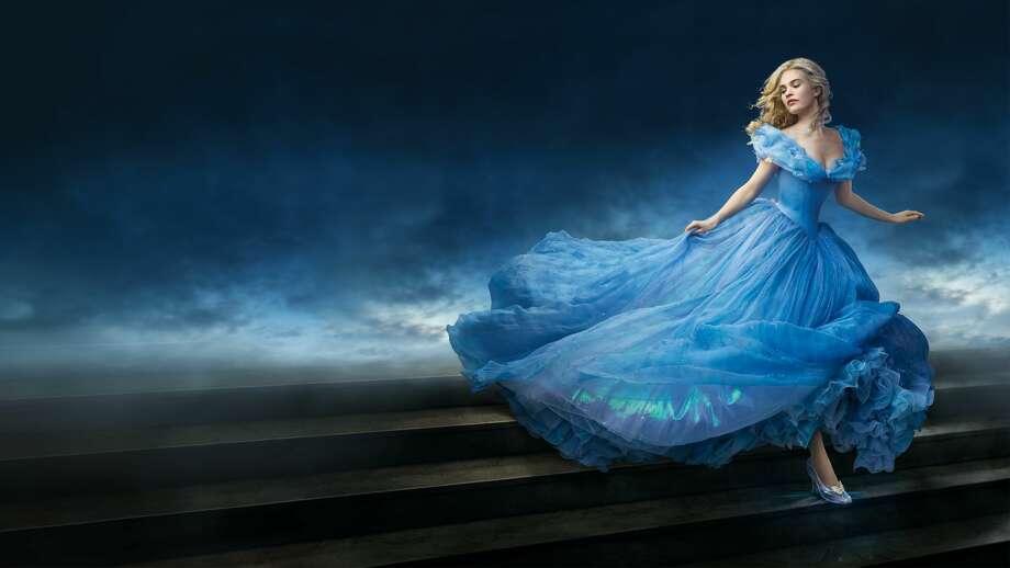 Photo: 'Cinderella'