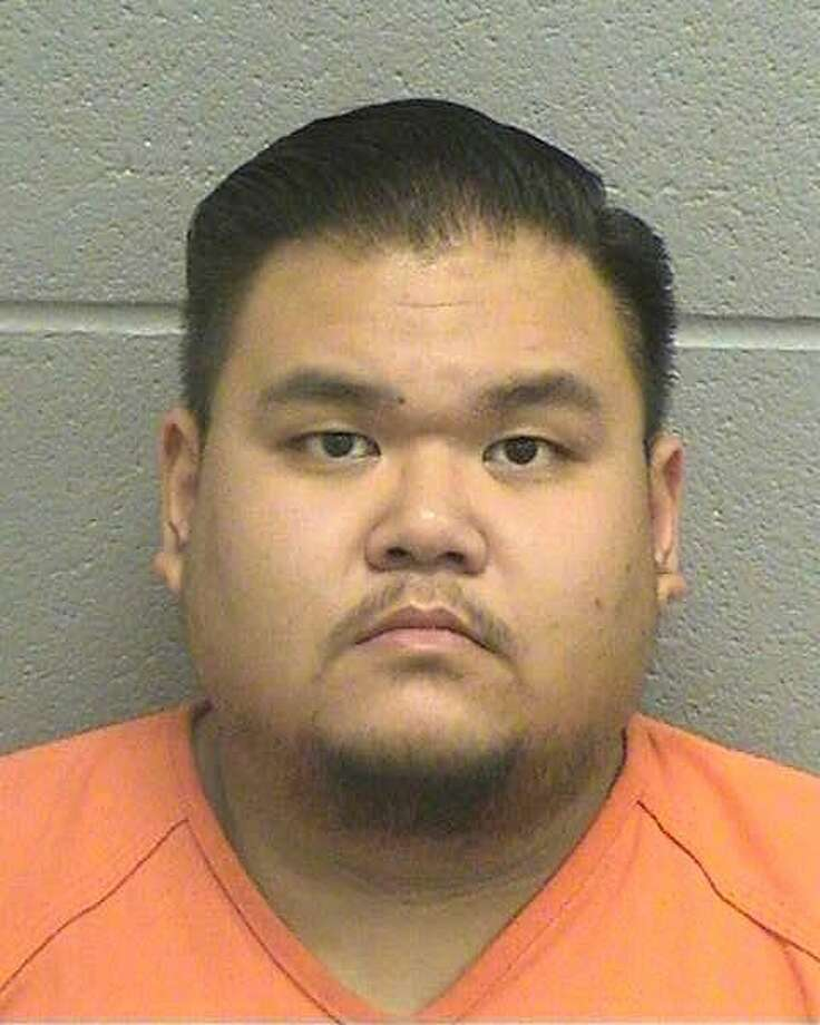 Daniel Cao, 22, was  arrested September 22 after allegedly racing down Midland Drive at nearly 100 miles per hour.  A Midland police officer began chasing two vehicles -- an SUV and a passenger car -- at about 10 p.m. One vehicle was traveling at 97 miles per hour and the other at 89 miles per hour after the drivers sped through the Midland Drive and Andrews Highway intersection -- a 40 miles per hour speed zone.If convicted of the third degree felony, Cao could face up to 10 years in prison.