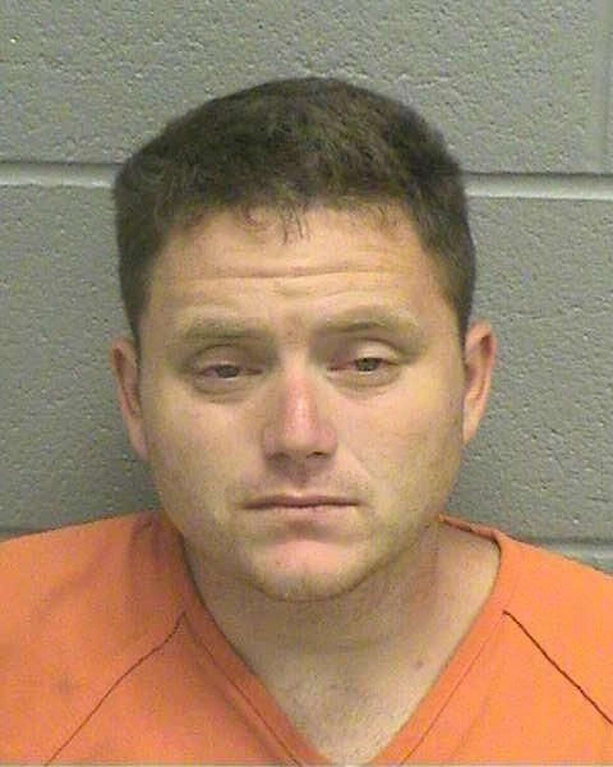 """Julius Avery Roberson, 28, was being held Tuesday on a $30,000 bond for a second-degree felony charge of possessing more than five identifying documents without consent of another individual, according to court documents.Police were dispatched to the 3000 block of West Cuthbert Avenue because of an alleged theft of services involving Roberson. Police found Roberson and a woman at a store and detained Roberson, who """"seemed to be on some type of narcotics,"""" according to his arrest affidavit.If convicted of a second-degree felony, Roberson could face up to 20 years in prison."""