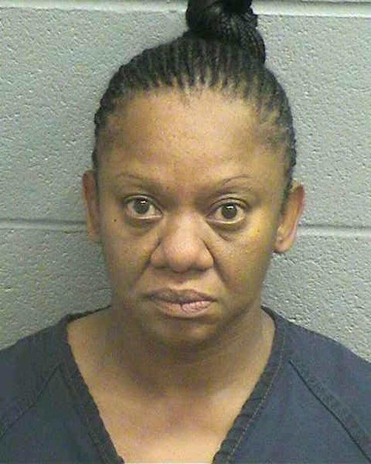 Mary Morrow Williams, 48, of Philadelphia, was charged Aug. 9 with a first-degree felony charge of manufacturing or delivering a controlled substance between 4 and 200 grams and third-degree felony charges of possession of a controlled substance greater than 1 gram in a drug-free zone and tampering with or fabricating physical evidence.A Midland police officer found Williams covered in cocaine in her vehicle at a stop sign. The officer later found more cocaine and 23 grams of methamphetamine in his patrol vehicle. He believed Williams had tried to hide the drugs as evidence, according to Reporter-Telegram records.If convicted, Williams faces five to 99 years in prison for the first-degree felony and up to 10 years for each of the third-degree felonies.