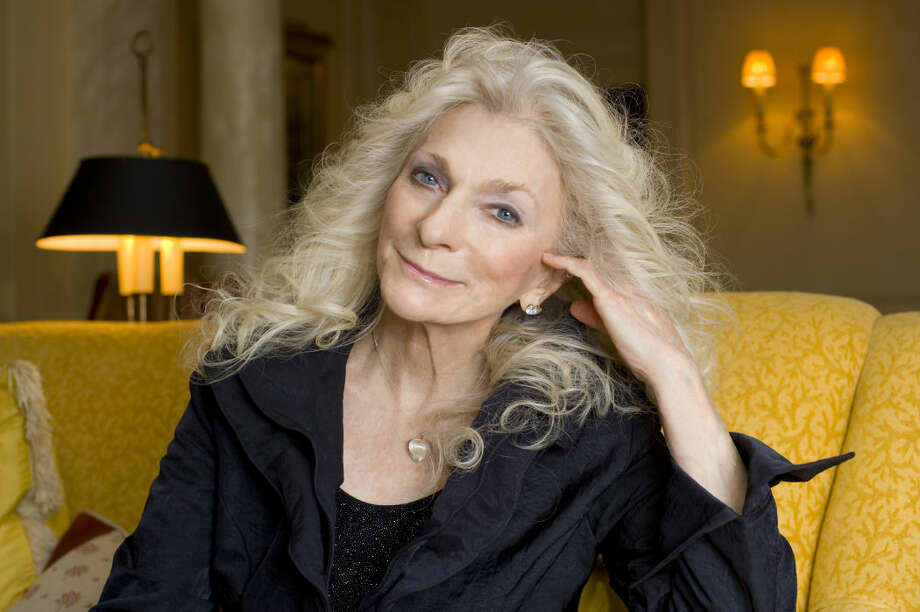 Singer Judy Collins will be performing Saturday at the Wagner Noel Performing Arts Center. Photo: Courtesy Photo