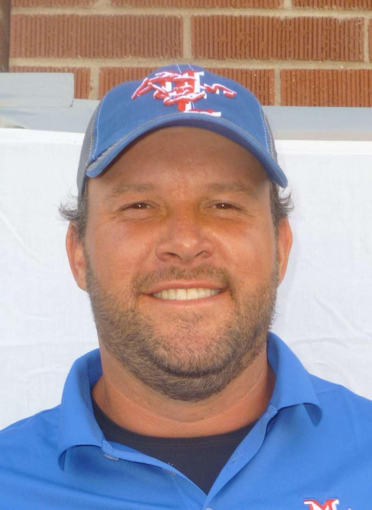 MCS Football - Coach Ryan Tucker