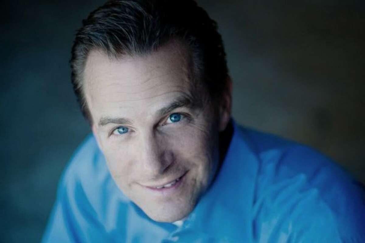 Patrick Payton is senior pastor of Stonegate Fellowship in Midland.