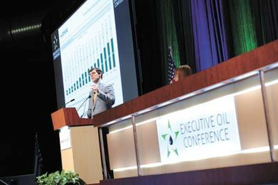 Get the latest updates on activity throughout the Permian at the Executive Oil Conference November 9-10 at the Midland County Horseshoe.