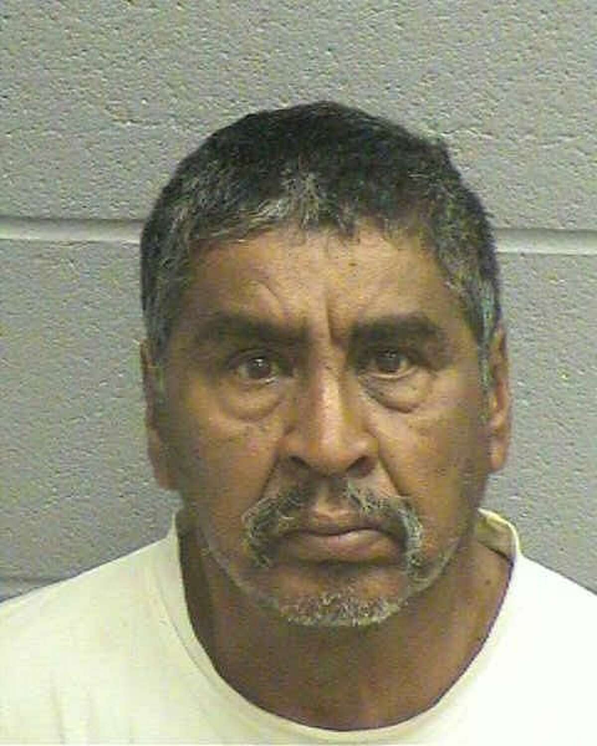 """Lorenzo Meraz Davila, 57, of El Paso, was charged Aug. 26 with a third-degree felony charge of violation of parole and a second-degree felony charge of sexual assault.Davila allegedly sexually assaulted a woman to """"get revenge for what her husband did to him"""" and that he was going to """"make her his."""" He sexually assaulted her in different ways and slapper her multiple times, according to Reporter-Telegram records.If convicted, Davila faces up to 10 years in prison for the third-degree felony and up to 20 years for the second-degree felony."""