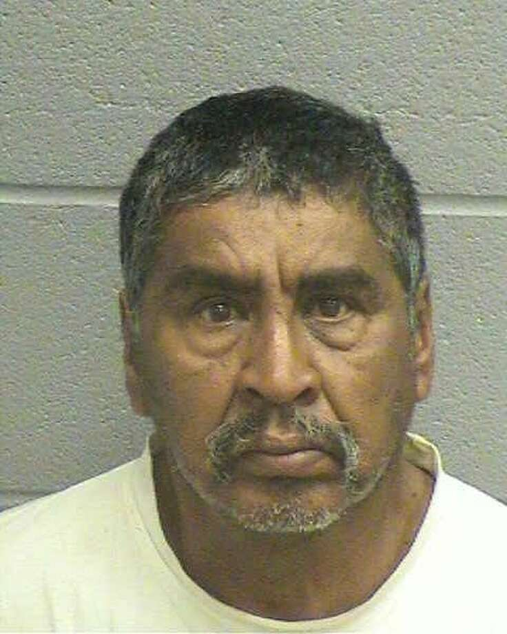 "Lorenzo Meraz Davila, 57, of El Paso, was charged Aug. 26 with a third-degree felony charge of violation of parole and a second-degree felony charge of sexual assault.Davila allegedly sexually assaulted a woman to ""get revenge for what her husband did to him"" and that he was going to ""make her his."" He sexually assaulted her in different ways and slapper her multiple times, according to Reporter-Telegram records.If convicted, Davila faces up to 10 years in prison for the third-degree felony and up to 20 years for the second-degree felony."